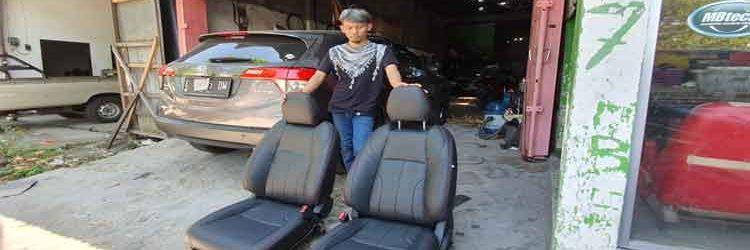 Sarung Jok Honda HRV 2021